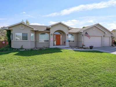Single Family Home For Sale: 2531 Westwood Court