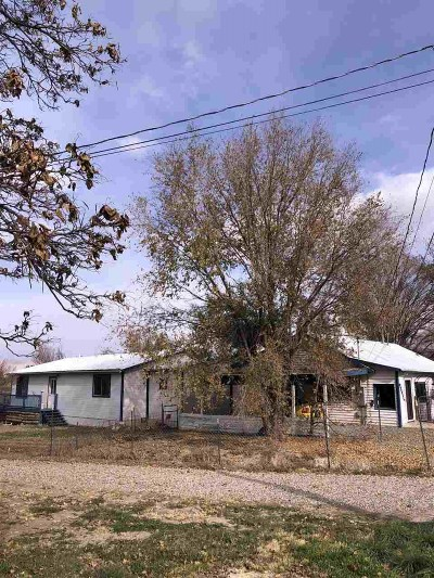 Grand Junction CO Single Family Home For Sale: $350,000
