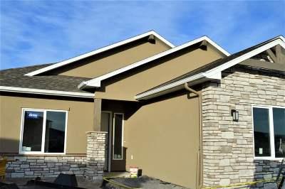 Fruita Single Family Home For Sale: 143 Aspen Village Court