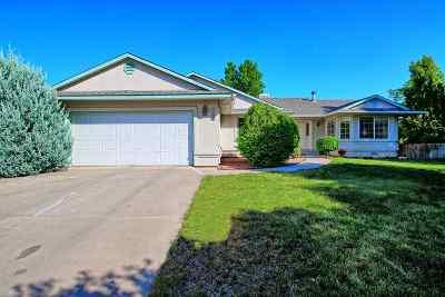 Single Family Home For Sale: 2668 Hemlock Court