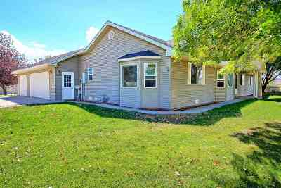 Loma Single Family Home For Sale: 1343 M 1/4 Road