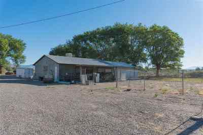 Fruita Commercial For Sale: 1874 Highway 6&50