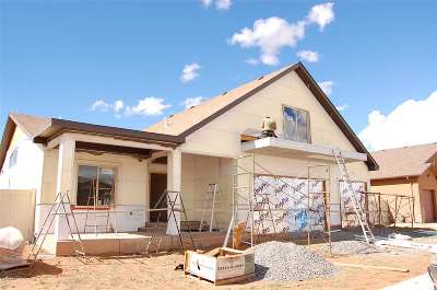 Grand Junction CO Single Family Home For Sale: $430,900