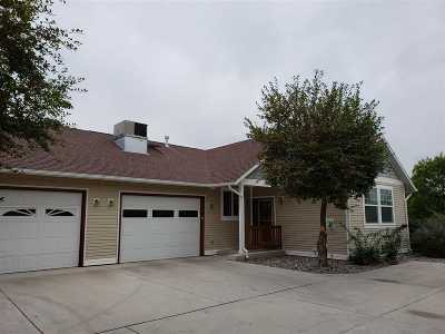 Fruita Condo/Townhouse For Sale: 1151 Primrose Lane #B