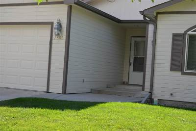 Grand Junction Single Family Home For Sale: 2805 Northstar Drive
