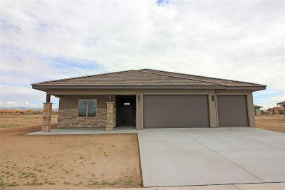 Fruita Single Family Home For Sale: 1326 Fairway Drive