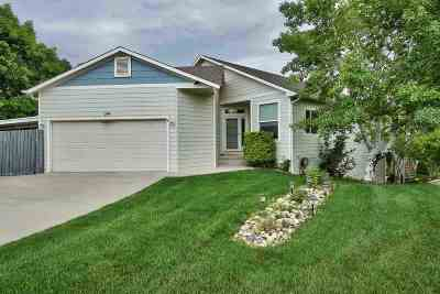 Grand Junction Single Family Home For Sale: 2044 E Cedar Meadows Court