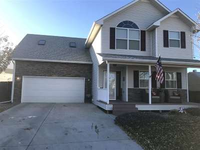 Single Family Home For Sale: 3137 Summit Meadows Court