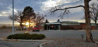 Grand Junction Commercial For Sale: 2801 Grand Avenue