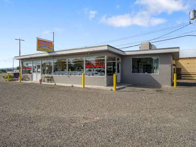Fruita Commercial For Sale: 404 Highway 6&50
