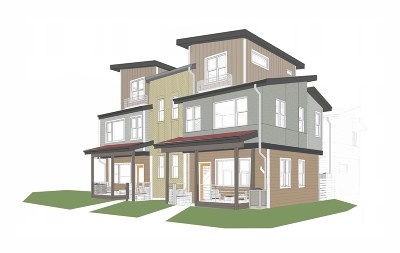 Grand Junction Condo/Townhouse For Sale: 796 White Avenue