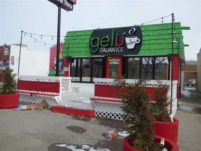 Grand Junction Commercial For Sale: 1122 N 12th Street