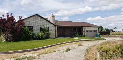 Grand Junction Single Family Home For Sale: 763 23 1/2 Road