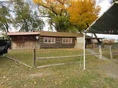 Grand Junction Single Family Home For Sale: 415 30 1/4 Road