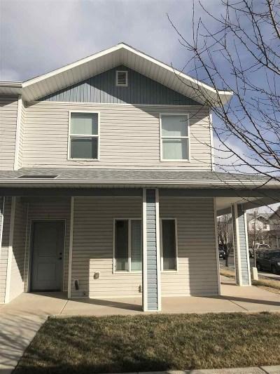 Condo/Townhouse For Sale: 2928 Paula Lane #C-1