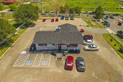 Commercial For Sale: 726 24 Road