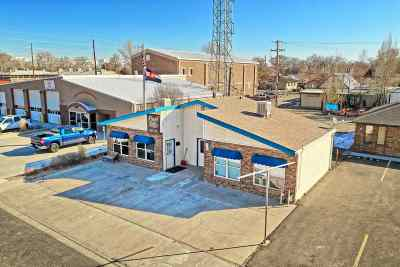 Commercial For Sale: 156 N Mesa Street