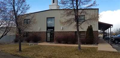 Commercial For Sale: 543 31 Road