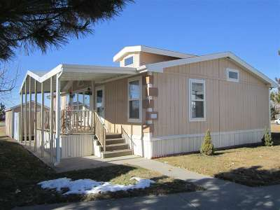 Single Family Home For Sale: 435 32 Road #719