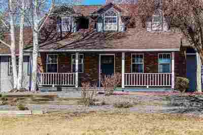 Grand Junction Single Family Home For Sale: 2346 Sundial Road