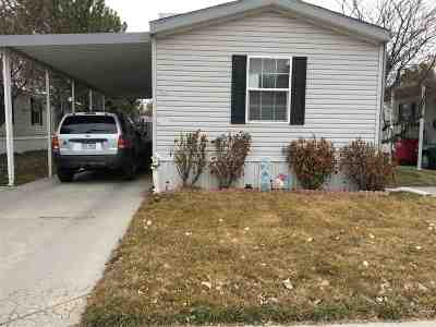 Clifton Single Family Home For Sale: 435 32 Road #622