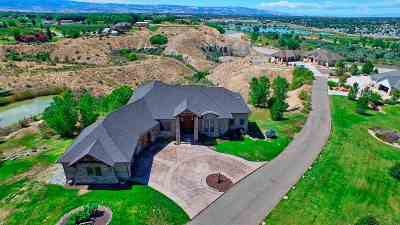 Palisade Single Family Home For Sale: 357 Vino Tinto Lane