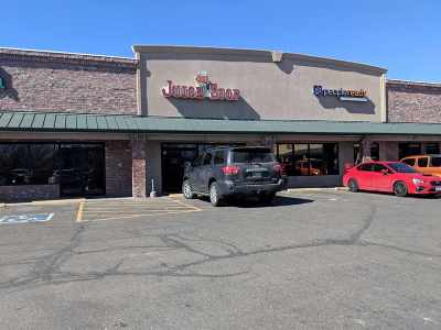 Grand Junction Commercial For Sale: 200 W Grand Avenue #2