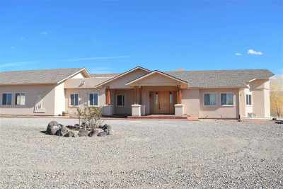 Whitewater Single Family Home For Sale: 871 Los Broncos Court