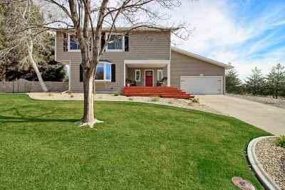 Grand Junction Single Family Home For Sale: 3138 Cloverdale Court