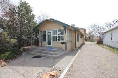 Grand Junction Commercial For Sale: 835 Colorado Avenue