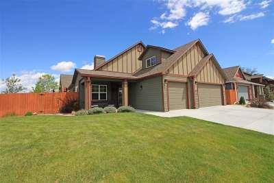 Grand Junction Single Family Home For Sale: 2492 Josefine Lane