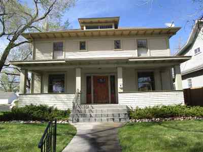 Grand Junction Single Family Home For Sale: 1104 Main Street