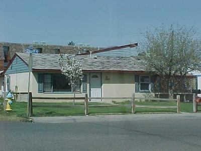 Single Family Home For Sale: 1302 Cedar Avenue