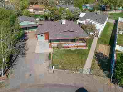 Single Family Home For Sale: 197 Edlun Road