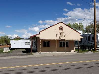 Mesa Commercial For Sale: 10964 Highway 65