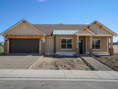 Grand Junction Single Family Home For Sale: 2375 Crab Apple Drive