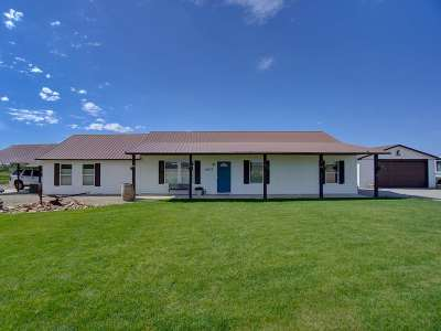 Loma Single Family Home For Sale: 1507 M 3/8 Road