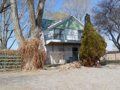 Fruita Single Family Home For Sale: 1966 J Road