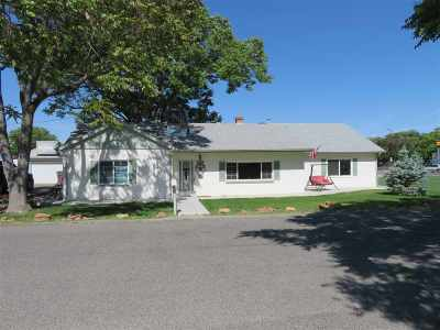 Grand Junction CO Single Family Home For Sale: $289,900
