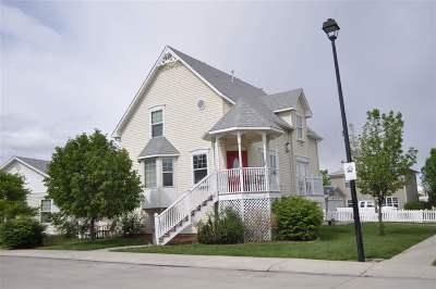 Fruita Single Family Home For Sale: 1246 Windsor Park Drive