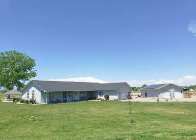 Clifton Single Family Home For Sale: 471 33 1/2 Road