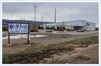Grand Junction Commercial For Sale: 2515 Riverside Parkway