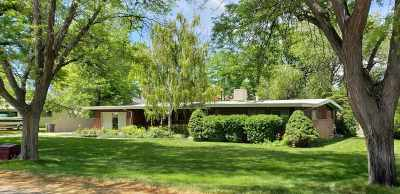 Grand Junction Single Family Home For Sale: 408 Country Club Park Road