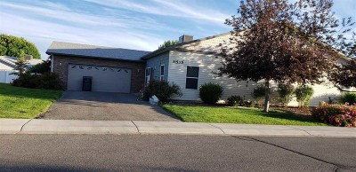 Grand Junction CO Condo/Townhouse For Sale: $228,000