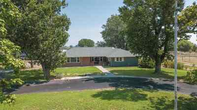 Single Family Home For Sale: 1024 24 Road