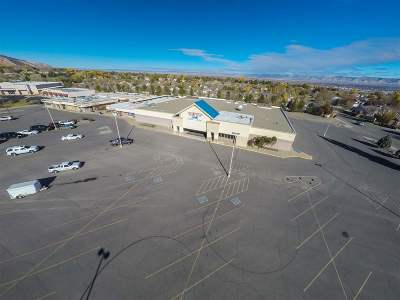 Grand Junction Commercial For Sale: 2148 Broadway