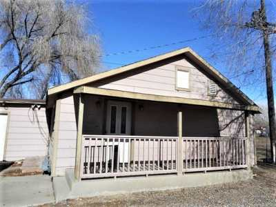 Single Family Home For Sale: 508 1/2 29 Road