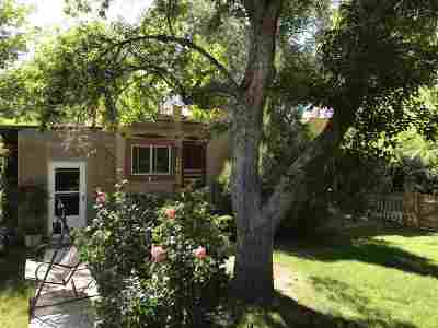 Single Family Home For Sale: 207 29 Road