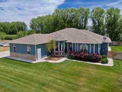 Single Family Home For Sale: 342 Hartford Court