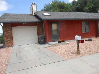 Single Family Home For Sale: 1168 Santa Clara Avenue